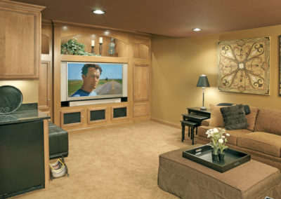 Basement Home Theater After-1