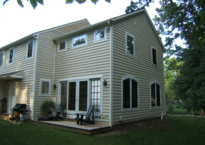 CotY 2005 Exterior After