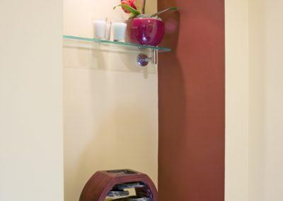 Water Closet Steamer